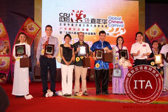 加拿大留学 ITA对外汉语教师就业率排名全加前三