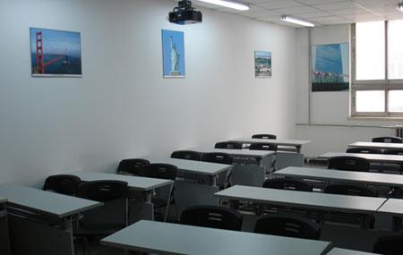 ITA国际汉语教师协会考务中心培训实景