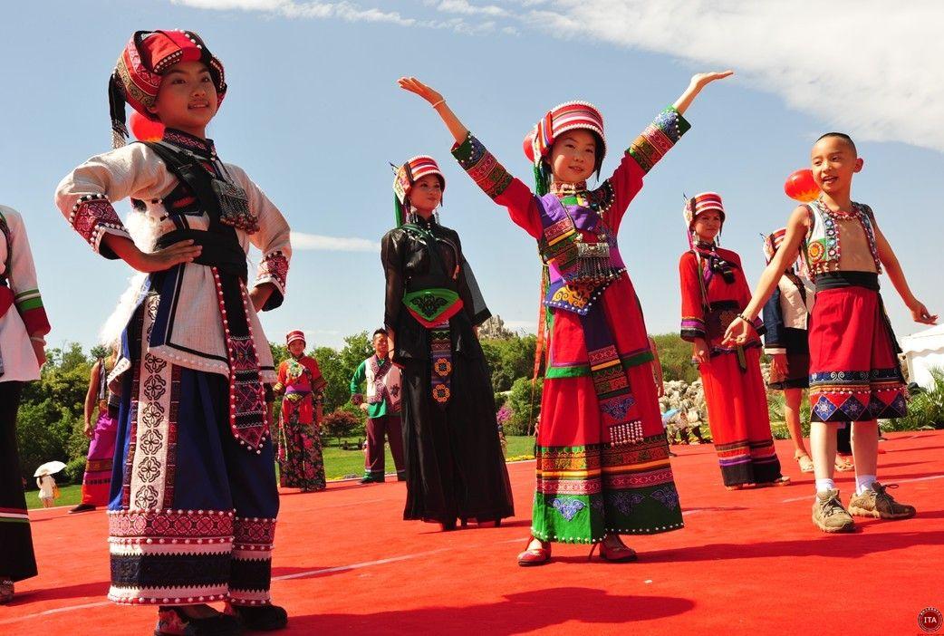 ITA国际汉语教师协会马来西亚风俗