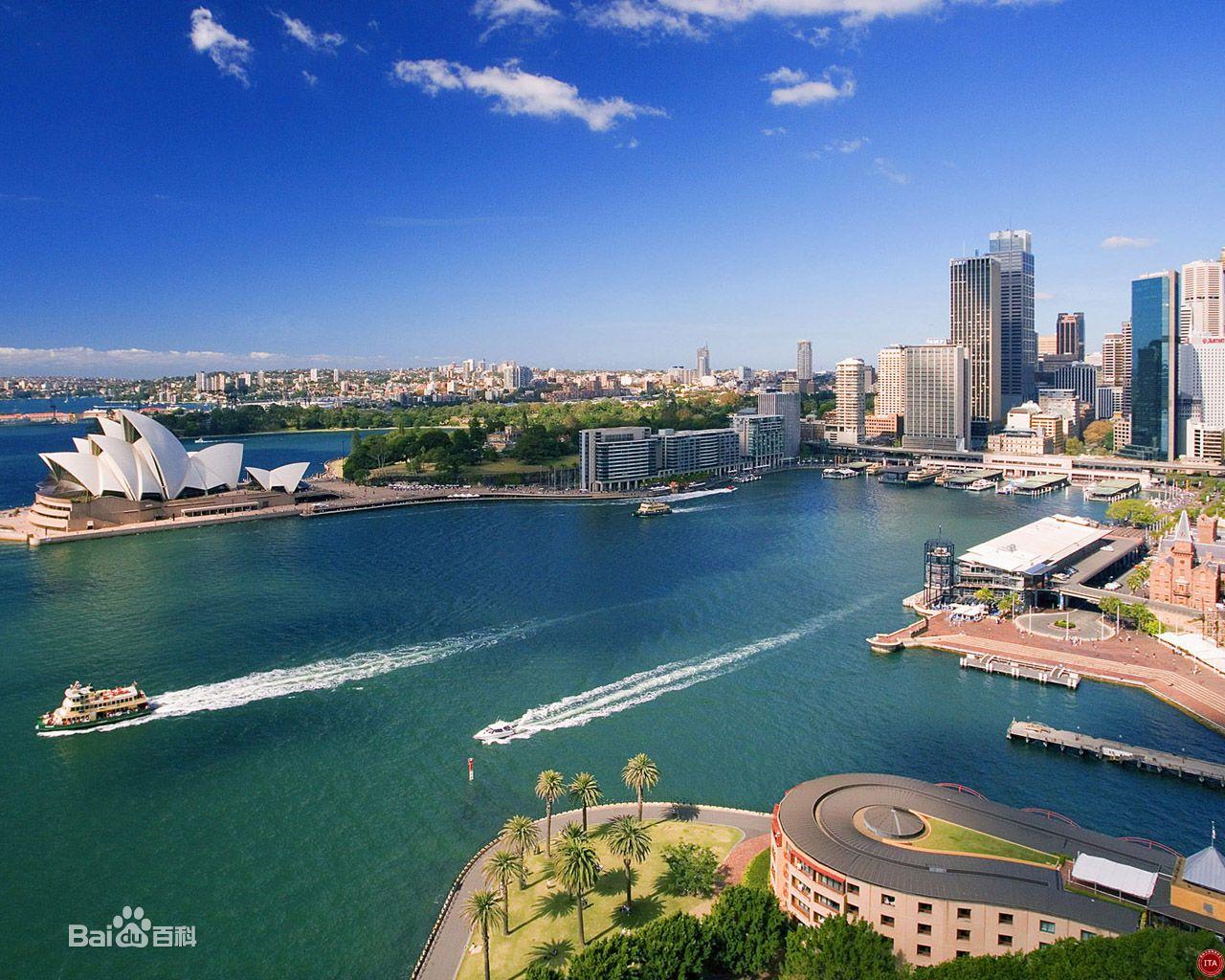 ITA国际汉语教师协会赴澳大利亚中文教师