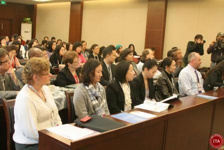 ITA国际汉语教师来华对外汉语教学进修