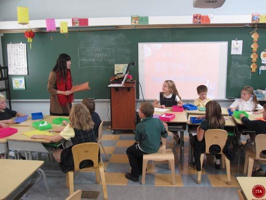 class日常课堂教学用语