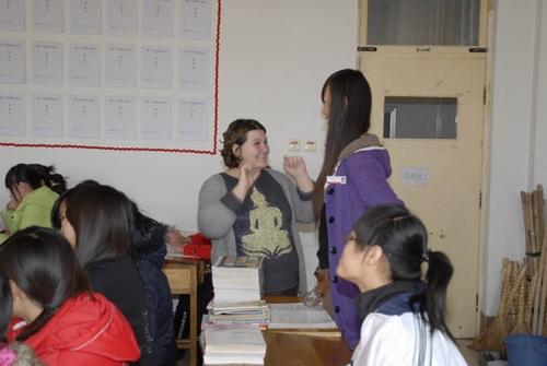 ITA对外汉语教师出国任教注意事项