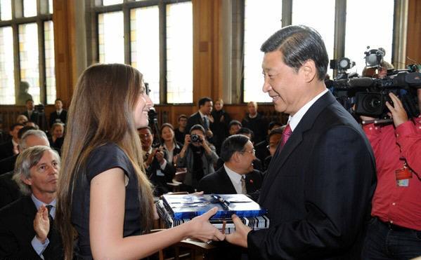 比利时孔子学院对外汉语教师招聘