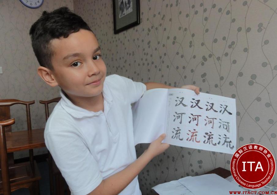 泰国对外汉语教师汉语教学情境