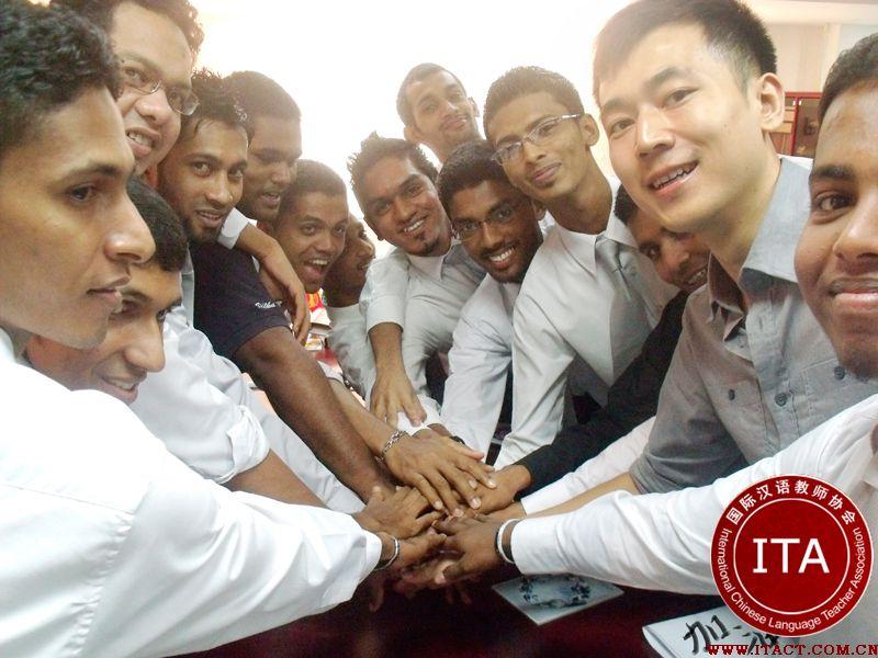 马来西亚兴起新一轮汉语热