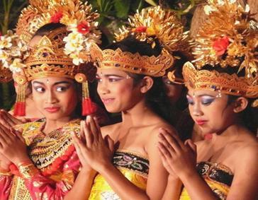 印尼风土民情