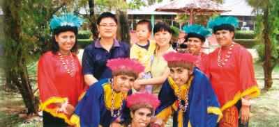 马来西亚汉语教师:快乐地收获梦想