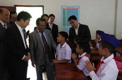 万象汉语教师协会走访多地汉语学校 调研汉语培训推广