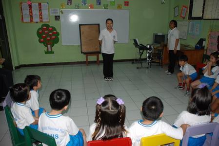 印尼对外汉语教师招聘