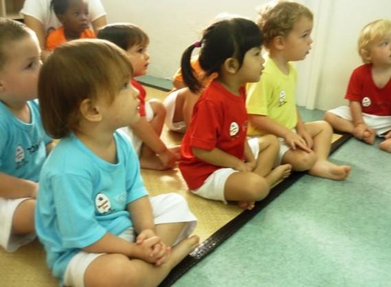 新加坡对外汉语教师招聘