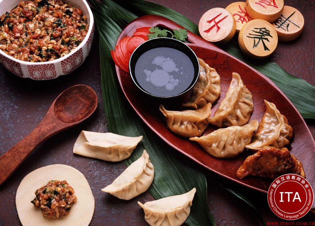 冬至吃饺子习俗的由来