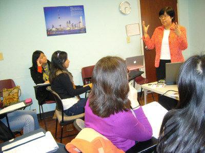 澳大利维多利亚州汉语教师协会举办2015首期汉语教学讲座