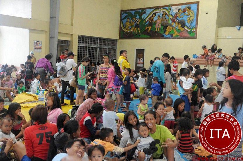菲律宾南威利国际学校对外汉语教师招聘