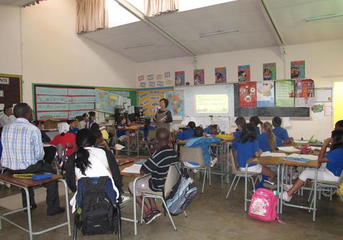 赞比亚对外汉语教师招聘