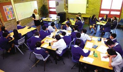 澳大利亚墨尔本汉语教师