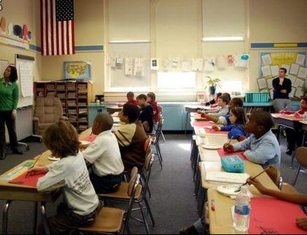 华盛顿一家私立语言培训学院语言招聘汉语教师7名