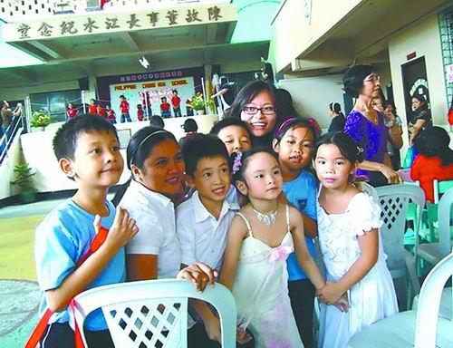 菲律宾巴拉望华语学校招聘汉语教师