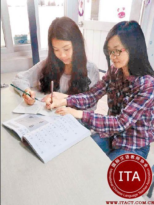 """港媒:老挝掀""""中国热"""" 员工会说中文工资高五成"""