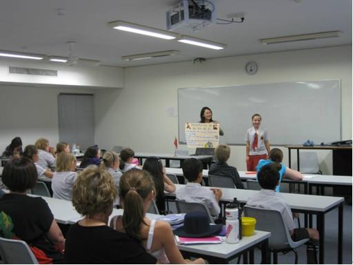 澳大利亚悉尼招聘汉语教师3人