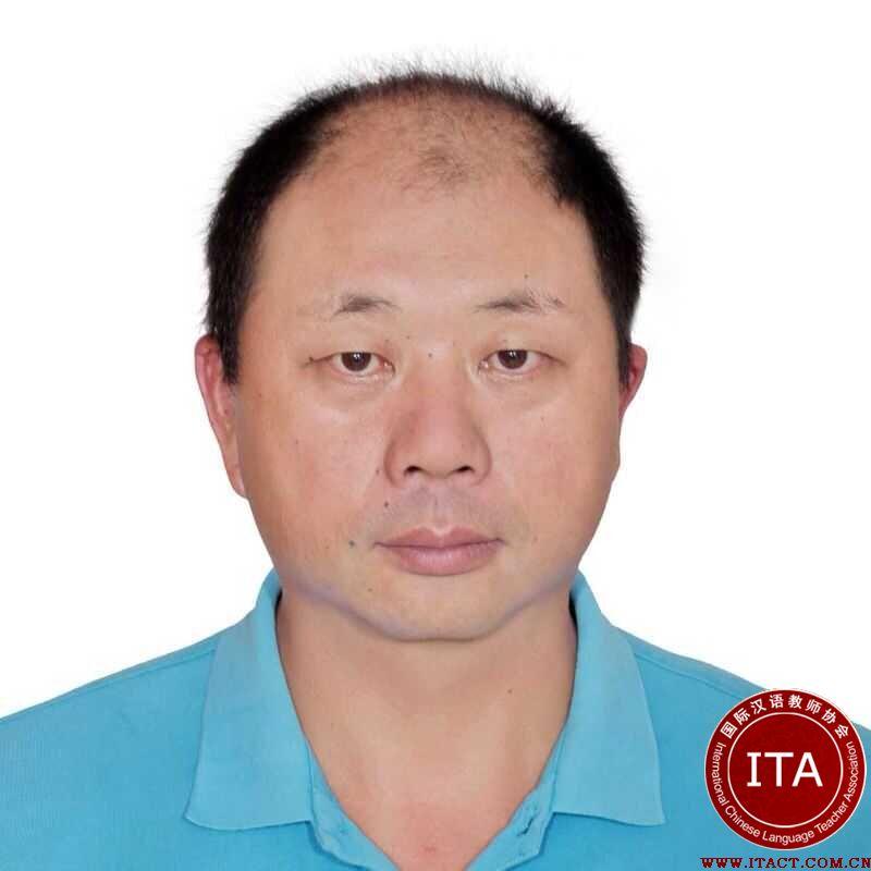 ITA国际汉语教师协会学员陈高原老师赴美任教
