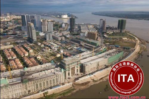 柬埔寨金边砖石岛的地产开发项目——ITA国际汉语教师协会