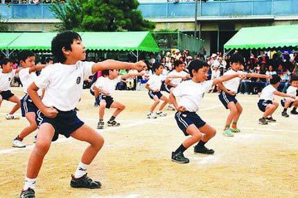 赴日本国际汉语教师招聘