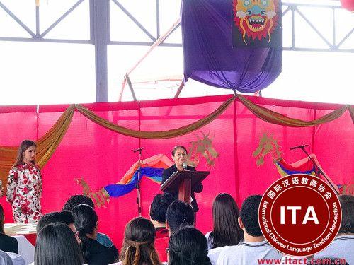 图片取自中国驻哥斯达黎加大使馆网站