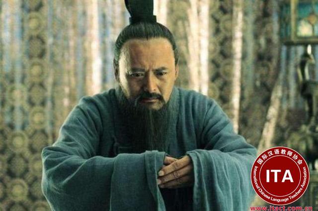 传统文化——中国古人的见面礼仪